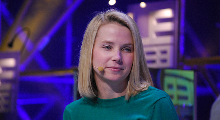 Banking giant should learn from Yahoo!'s mistakes